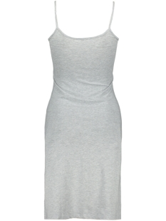 basis onderjurkje 03bj18vb zusss jurk gms grijsmelee