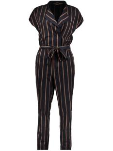 Tom Tailor Jumpsuit GESTREEPTE JUMPSUIT 1016391XX77 21234
