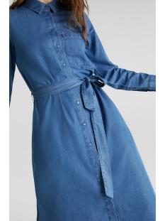 overhemd jurk met lyocell 020ee1e301 esprit jurk e902