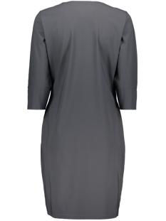 megan travel dress 201 zoso jurk 0059 charcoal