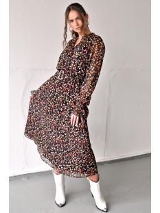 Harper & Yve Jurk LAUREN DRESS SS20X904 RED FLOWER
