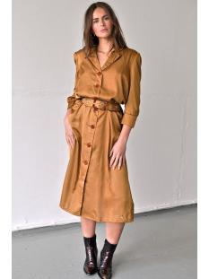 Harper & Yve Jurk HAYLI DRESS  SS20X905 OLIVE