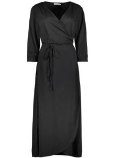 Geisha Jurk WRAPP DRESS 97851 Black