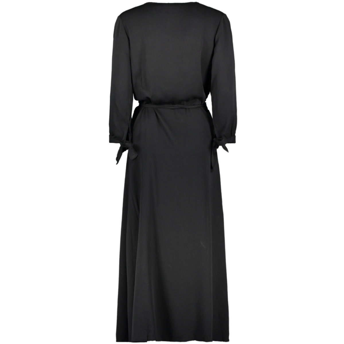 wrapp dress 97851 geisha jurk black