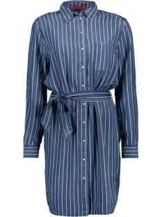 jurk met streeppatroon 14003824038 s.oliver jurk 57g0
