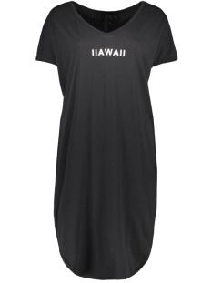 10 Days Jurk DRESS HAWAII 20 311 0201 BLACK