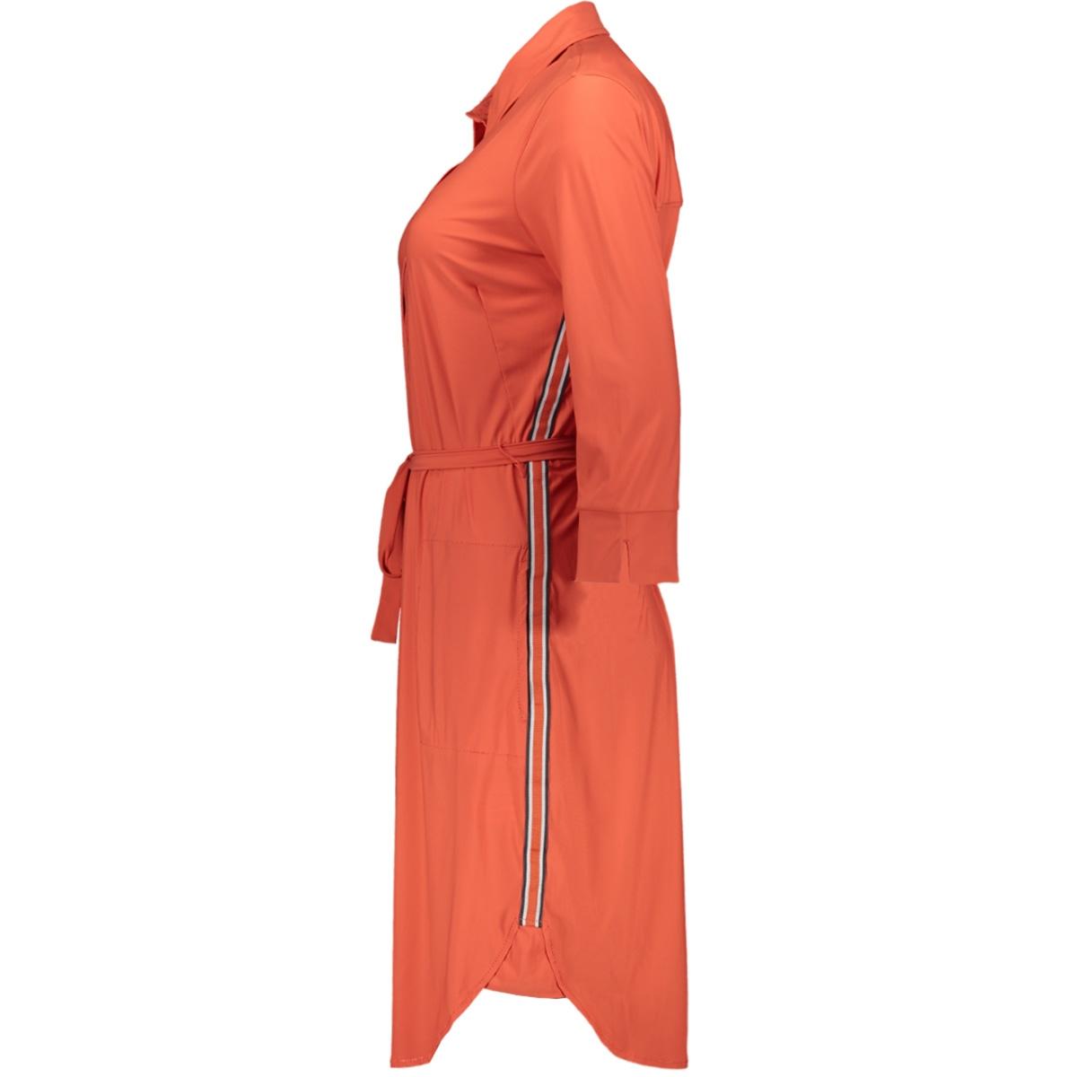 jurk jersey 23001430 sandwich jurk 20165