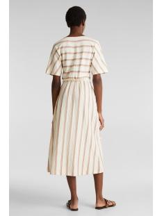 midi jurk met doorlopende knoopsluiting 030ee1e306 esprit jurk e810