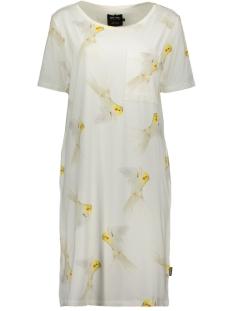 Snurk Jurk T SHIRT DRESS WOMEN PEPE BIRD