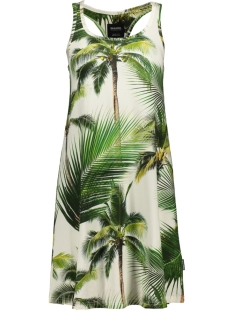 Snurk Jurk TANK DRESS WOMEN PALM BEACH
