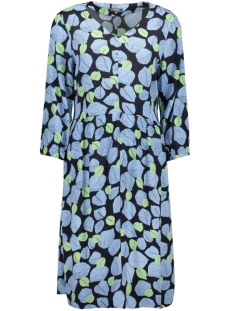 Tom Tailor Jurk JURK MET ALL OVER PRINT 1017872XX77 22141