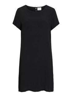 Vila Jurk VIPRIMERA S/S DRESS-NOOS 14054650 Black