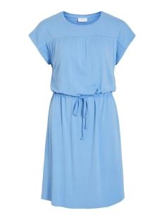 vidoor s/s dress 14057266 vila jurk provence