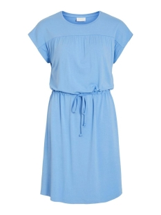 Vila Jurk VIDOOR S/S DRESS 14057266 Provence