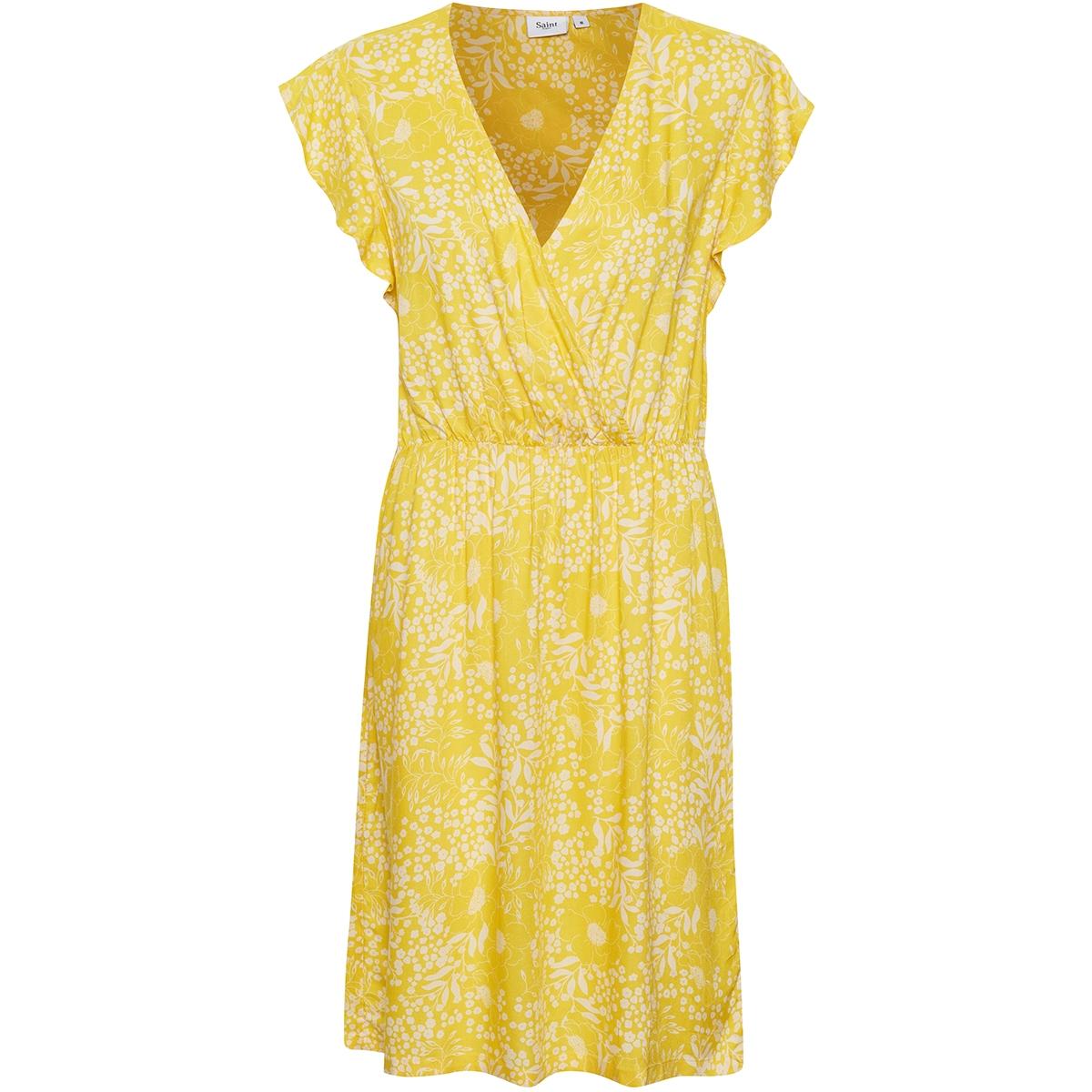 tishasz dress 30510242 saint tropez jurk 600003