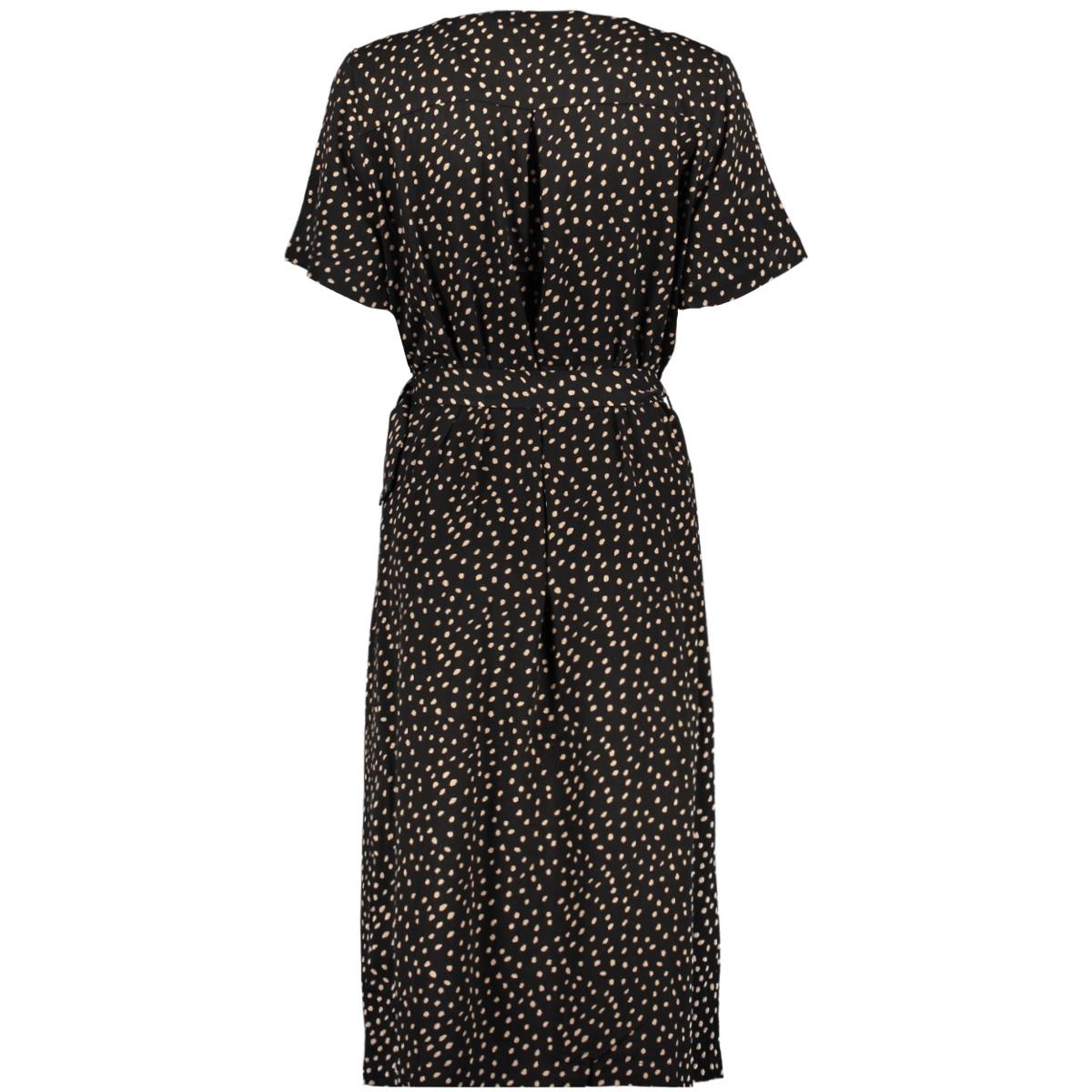 dreasz dot woven dress 30510121 saint tropez jurk 600058
