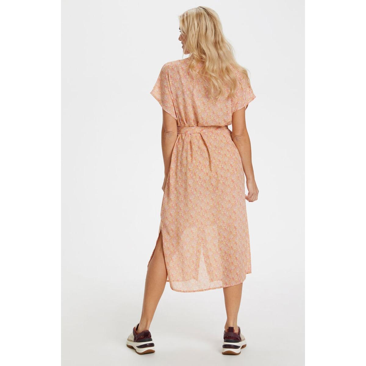 deasz desert woven dress priarie di 30510119 saint tropez jurk 151308