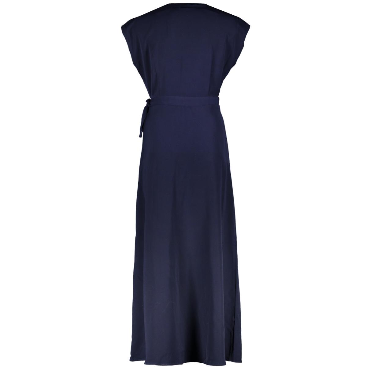 onlmina s/s ancle dress wvn 15202591 only jurk night sky