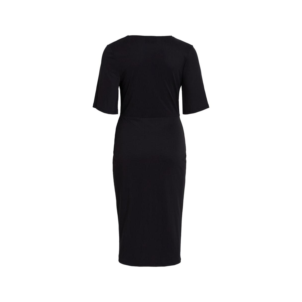 objnadine dress a q 23033357 object jurk black