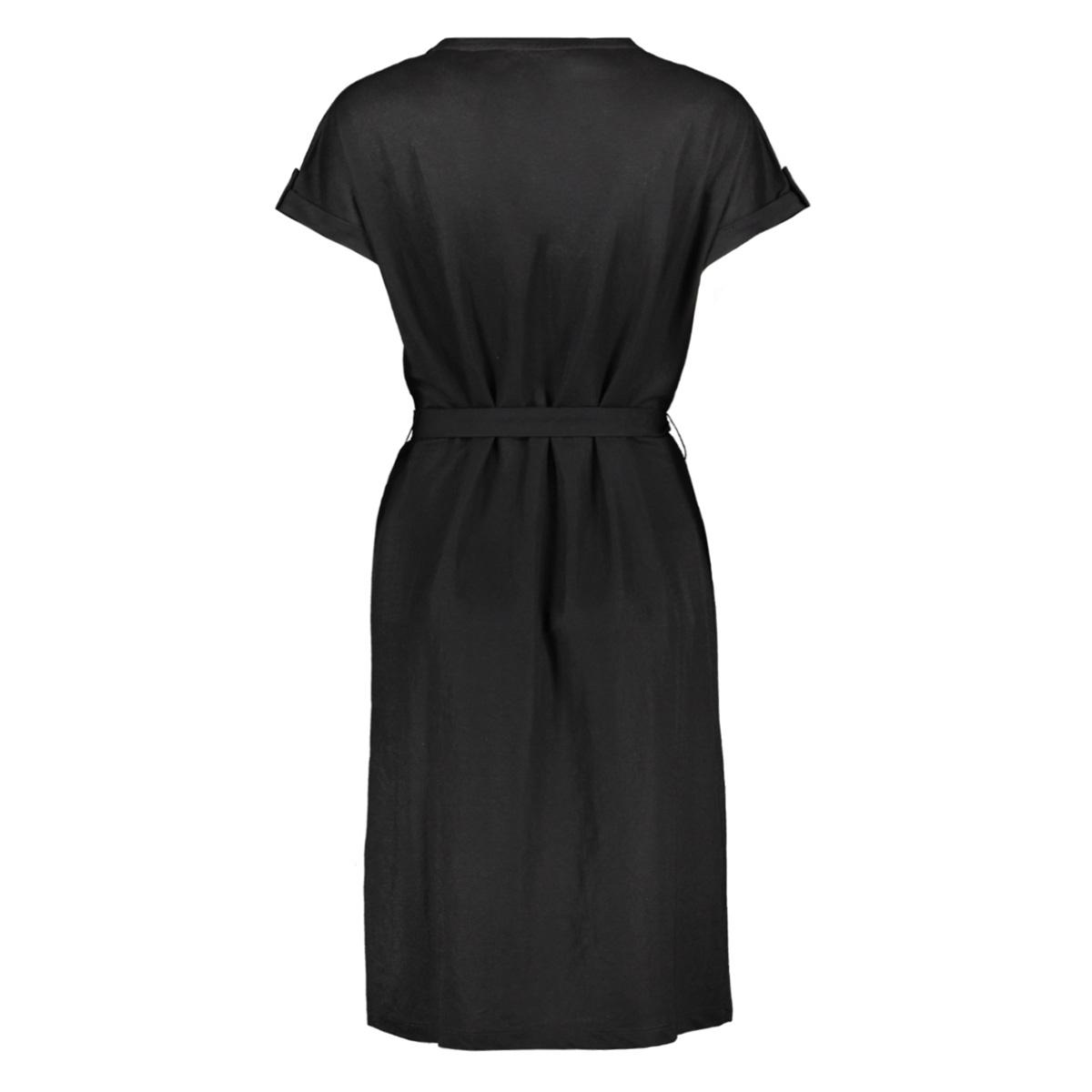 jurk met omgeslagen mouwen 14004823337 s.oliver jurk 9999