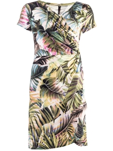 NED Jurk JANET SS ARMY JUNGLE 20S2 LT128 01 211 ARMY