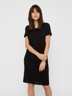 Pieces Jurk PCBILLO SS DRESS NOOS 17092856 Black