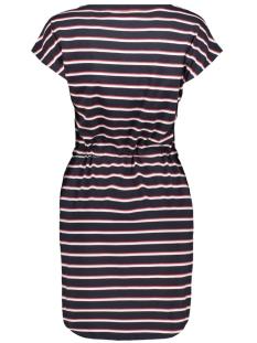 vmapril ss short dress ga noos 10198244 vero moda jurk night sky /stripes/kathy