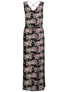 Vero Moda Jurk VMSIMPLY EASY SL TANK MAXI DRESS WV 10227830 BLACK