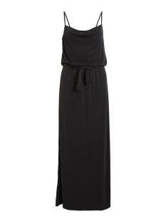 Object Jurk OBJKAI SINGLET MAXI DRESS 109 23032694 Black