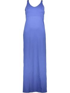 10 Days Jurk WRAPPER DRESS JERSEY 20 303 0202 ROYAL BLUE