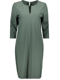 manon travel dress 202 zoso jurk greenstone