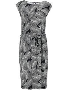 dress aop with strap sleeveless sky 07034 60 geisha jurk 000911 pr11bl whleaves