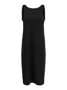 Only Jurk ONLSANDY  LIFE S/L DRESS SWT 15204359 Black