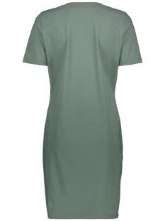 erica travel v neck dress 202 zoso jurk greenstone