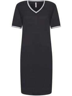 Zoso Jurk ODETTE SPLENDOUR DRESS 202 NAVY