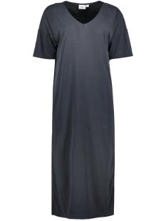 Saint Tropez Jurk ABBIESZ DRESS 30510287 193911 BLACK