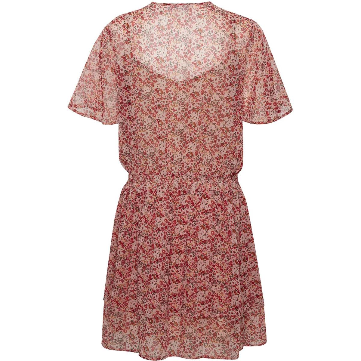 aurorasz ss dress 30510292 saint tropez jurk 600046 ditsy floral