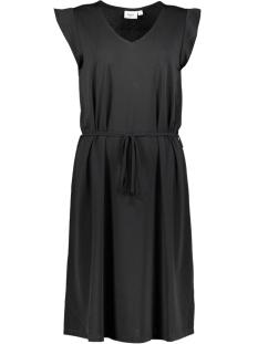 pamsz jersey dress 30510238 saint tropez jurk 193911 black