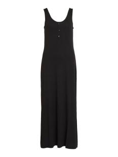 videll maxi s/l dress-noos 14054661 vila jurk black