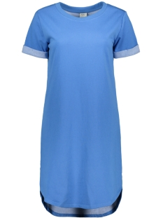 Jacqueline de Yong Jurk JDYIVY LIFE S/S DRESS JRS NOOS 15174793 Campanula