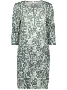 Zoso Tuniek CANDY TUNIC SPLENDOUR 202 GREENSTONE