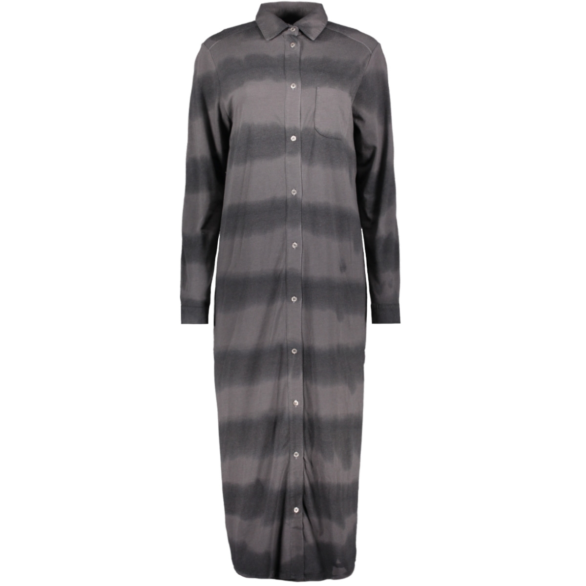 long shirt dress 20 415 0201 10 days jurk pavement