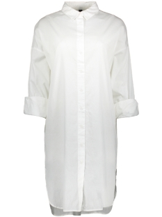 10 Days Jurk SHIRT DRESS 20 400 0202 WHITE