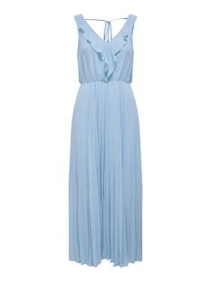 Only Jurk ONLANGILA S/L DRESS WVN 15202709 PLACID BLUE