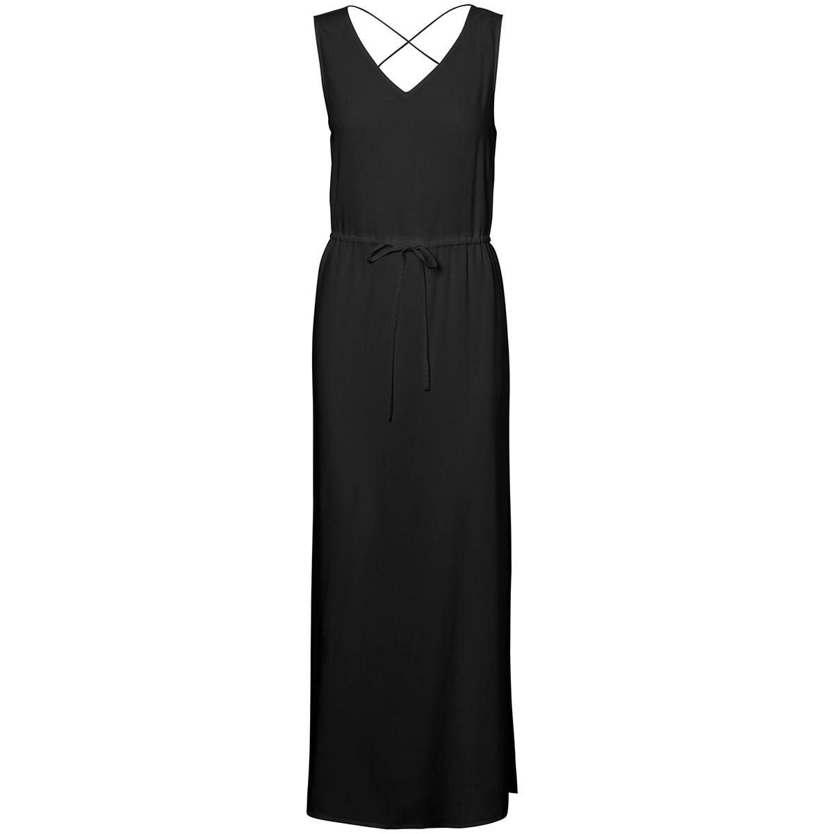vmsimply easy sl tank maxi dress wv 10227830 vero moda jurk black