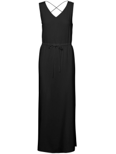 Vero Moda Jurk VMSIMPLY EASY SL TANK MAXI DRESS WV 10227830 Black