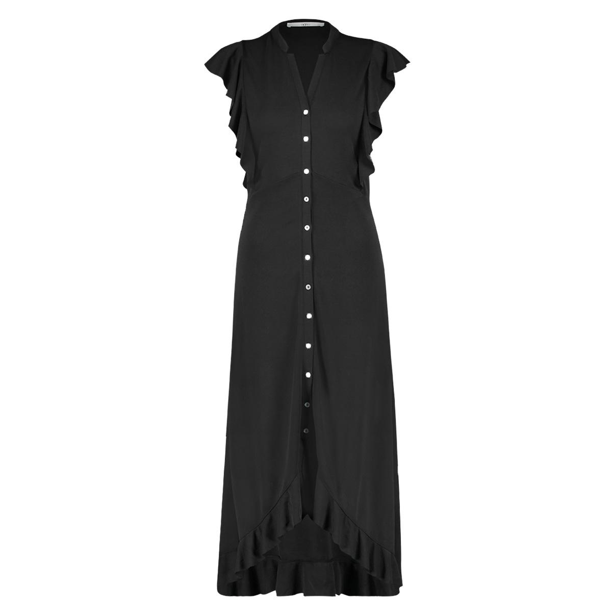 mailla mod 120  dress aaiko jurk 900 black