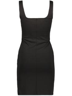 onlloui s/l bodycon dress box jrs 15204750 sandwich jurk black