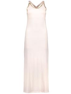 wrapper dress jersey 20 303 0205 10 days jurk soft dirty pink