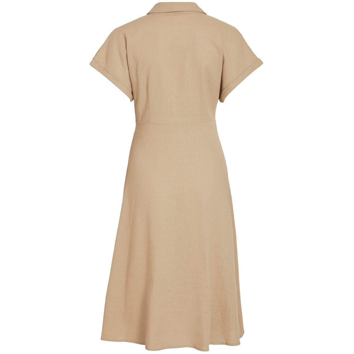 objnans s/s long dress 107 div 23032304 object jurk hummes